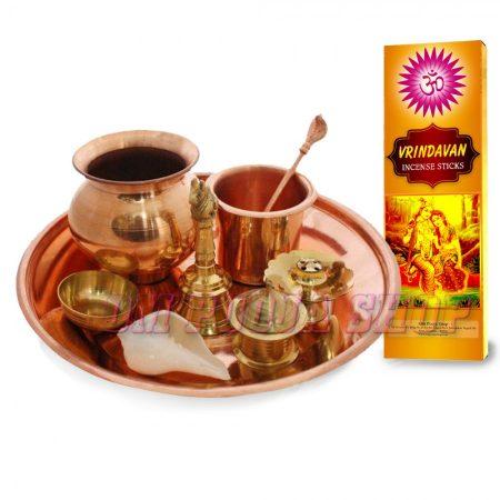 Incense & Pooja items
