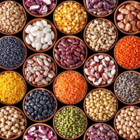 Lentils & Pulses