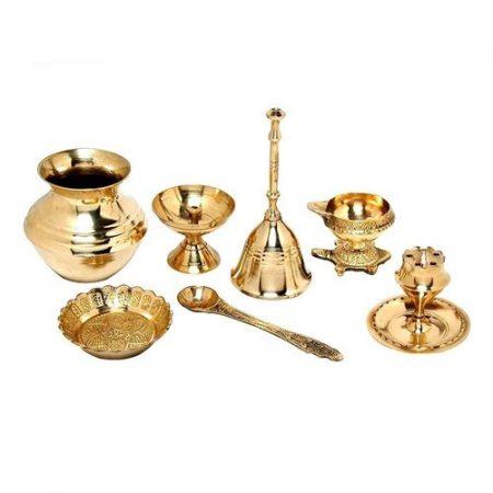 God ideals & Pooja Items